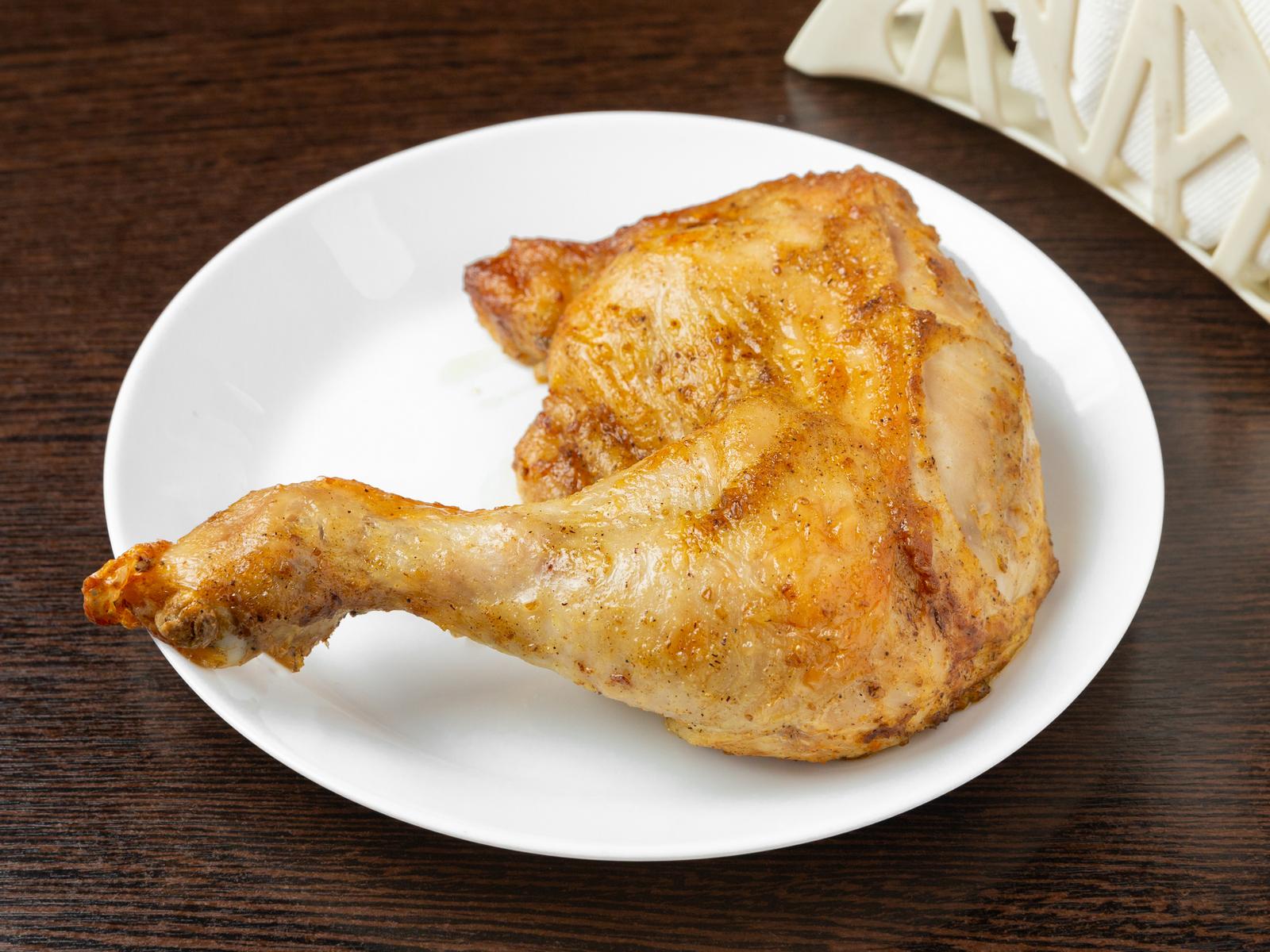 Окорок куриный