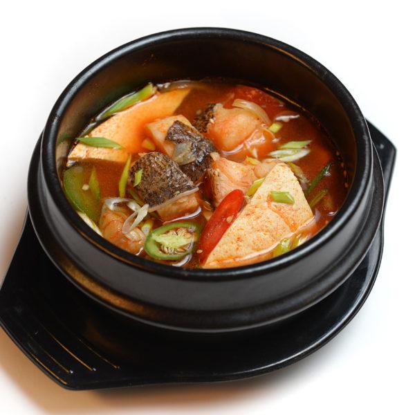 Суп Кваномеунтан
