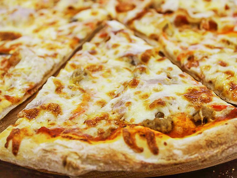 Пицца Дъяволо