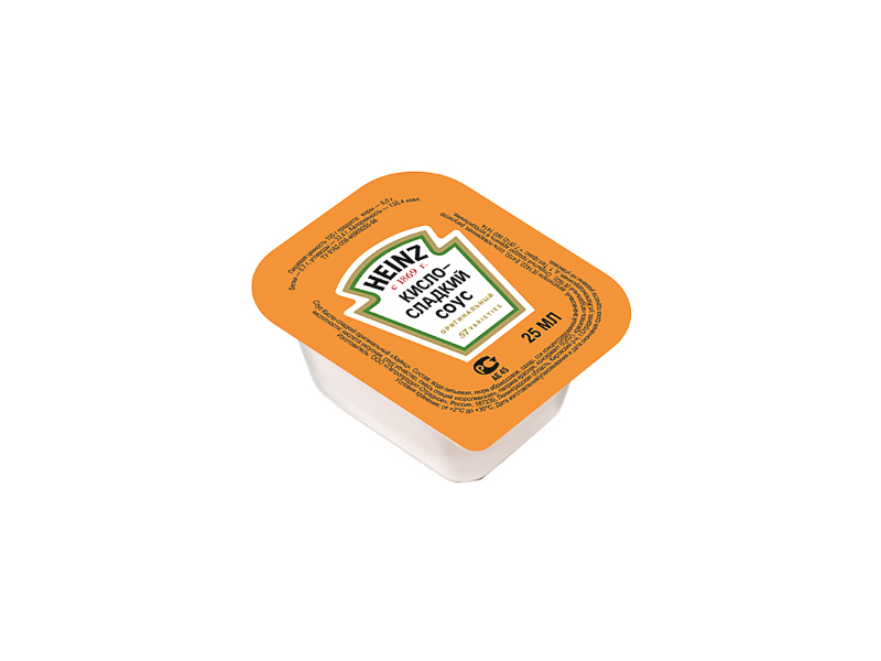 Соус Heinz кисло-сладкий