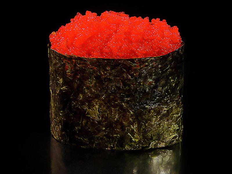 Акай суши