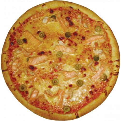 Пицца Супер море