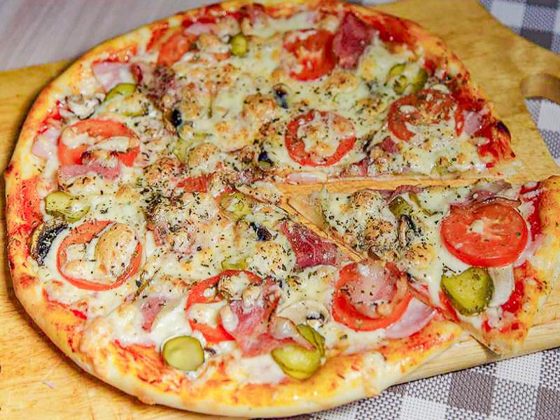 Пицца Крестный отец