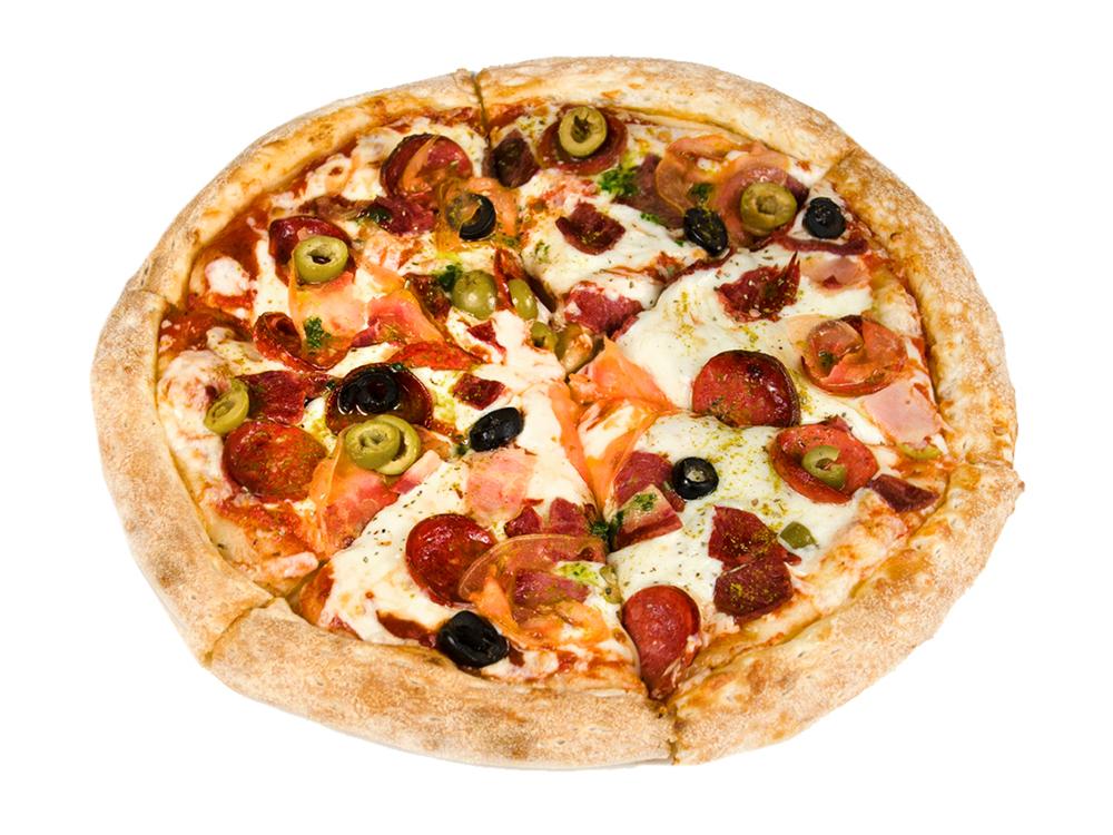 Пицца Абу
