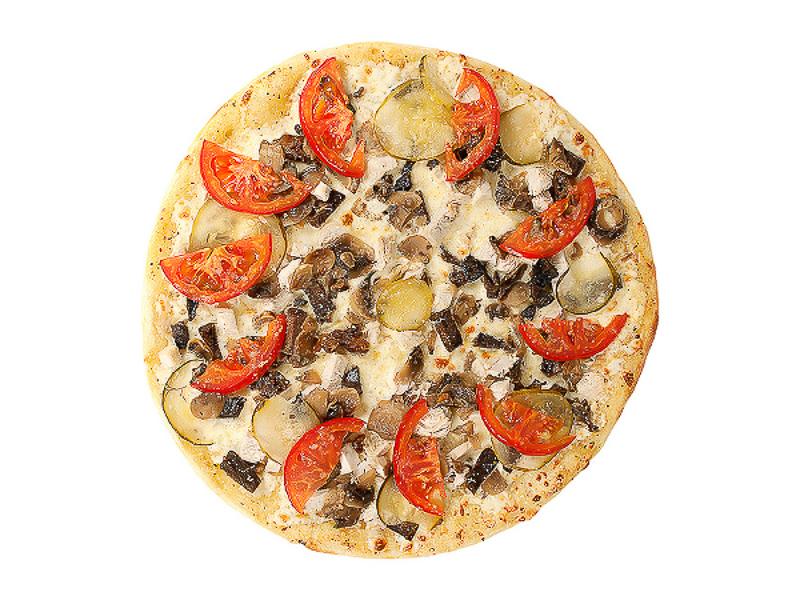 Пицца Двойной форсаж
