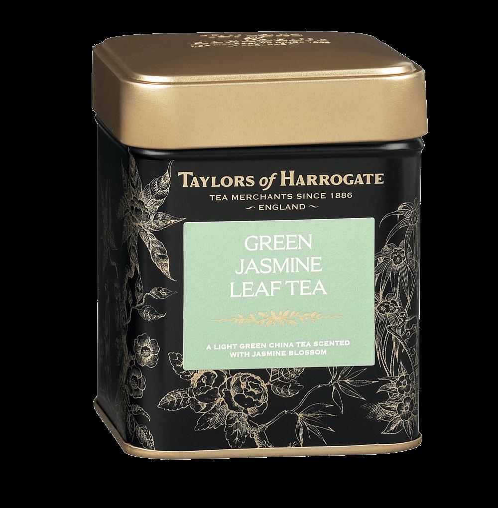 Чай зеленый Taylors of Harrogate Жасминовый цвет