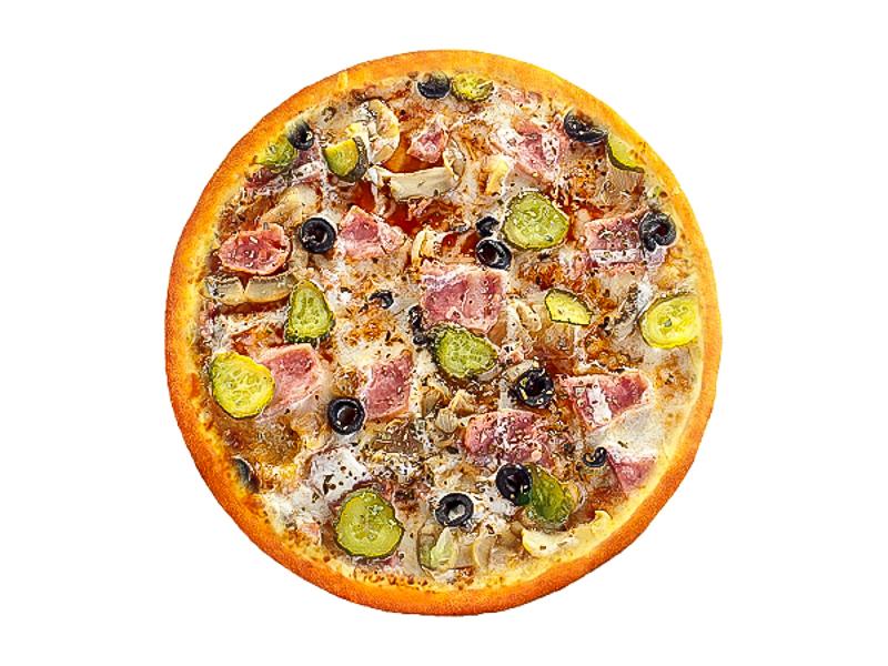 Пицца Пикантная Лайт