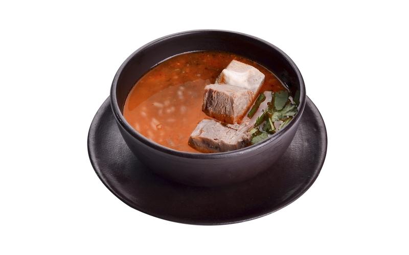 Суп Харчо с говядиной