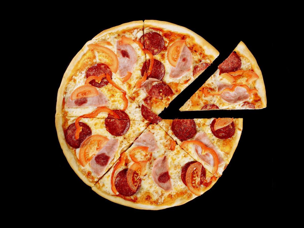 Пицца Классик