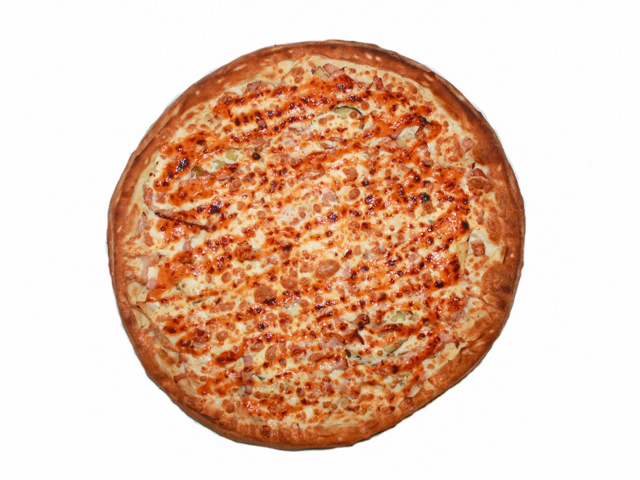 Пицца Остренькая