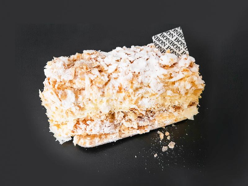 Пирожное Наполеон-Пушкин