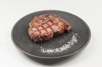 Стейк Рибай из говядины