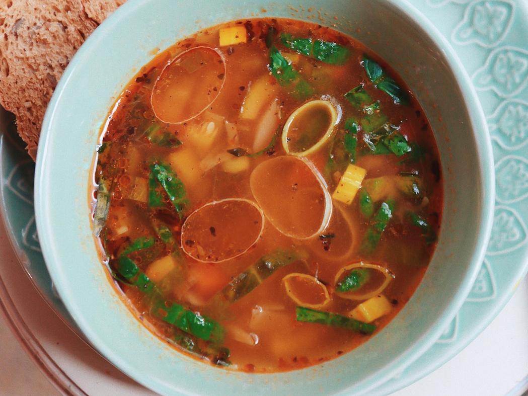 Суп Тосканский