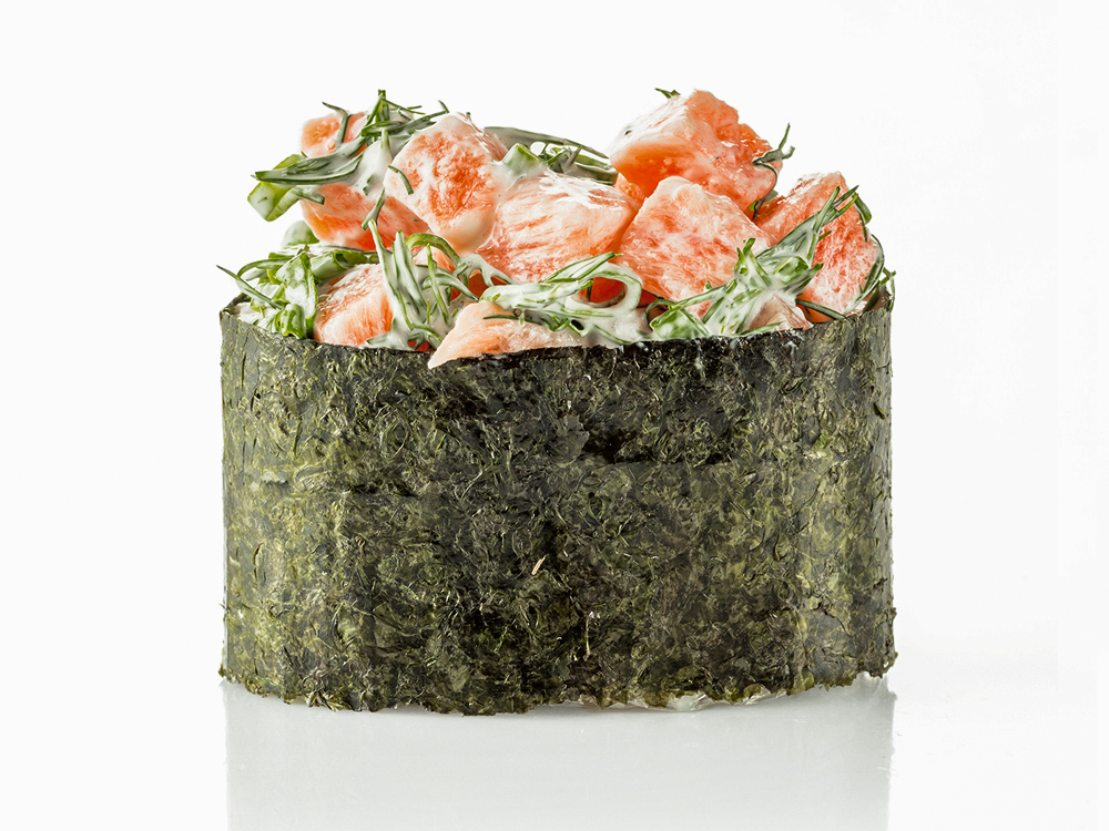 Суши Микс лосось