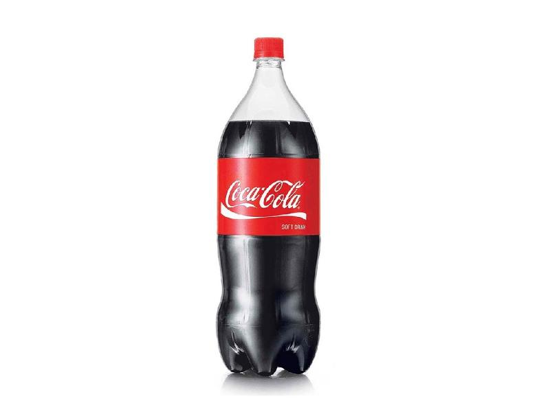 Coca Cola 2л