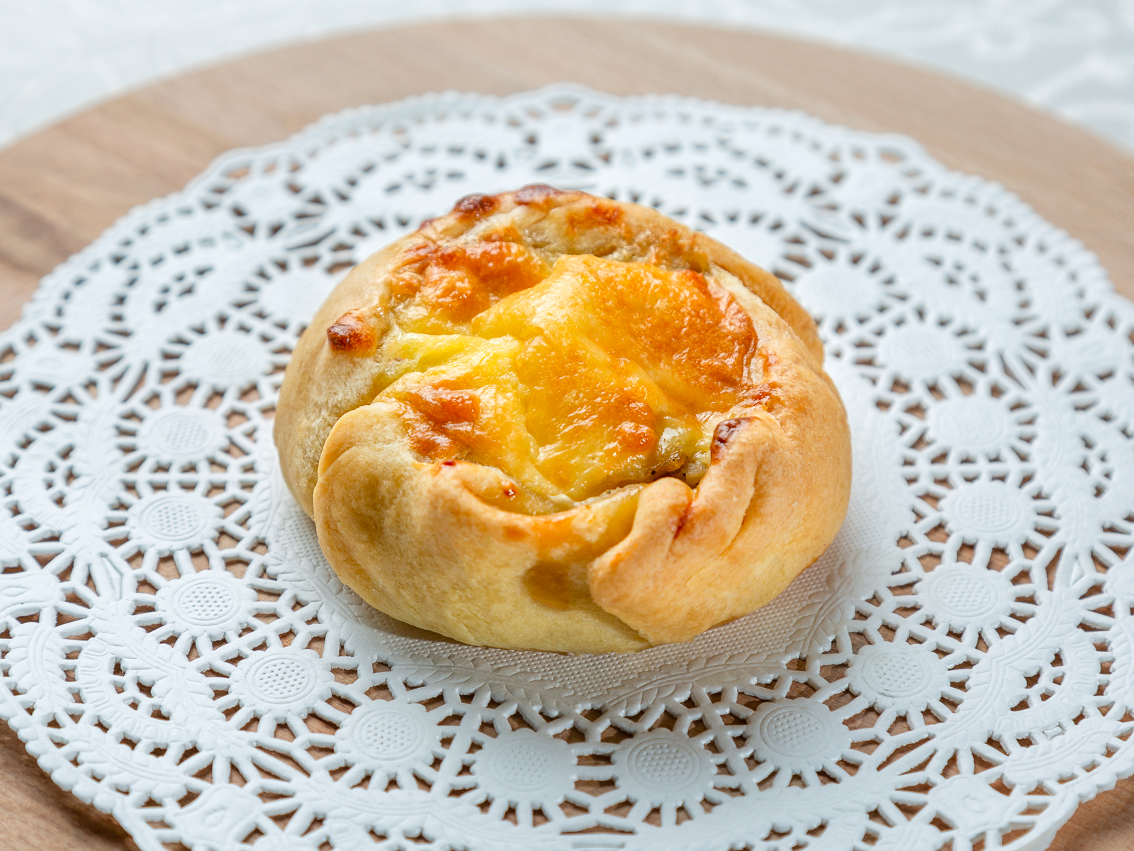 Пирожок Курник