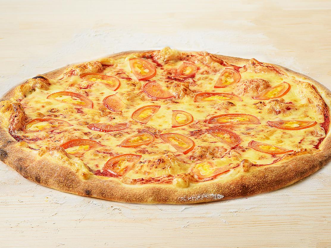 Пицца Мики