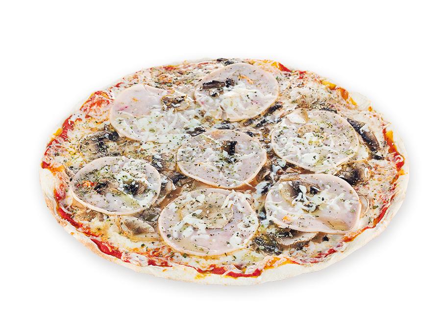 Пицца Прошуто Фунги