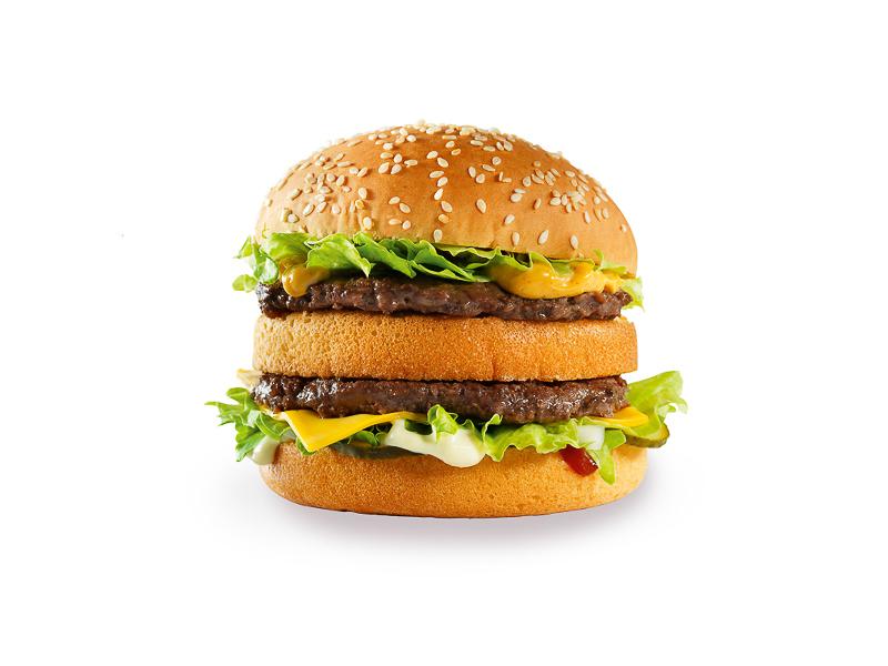 Хесбургер