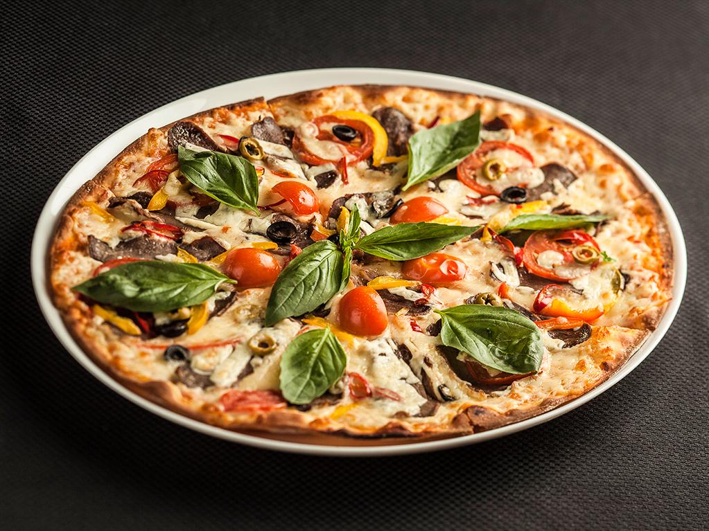 Пицца Ацатун