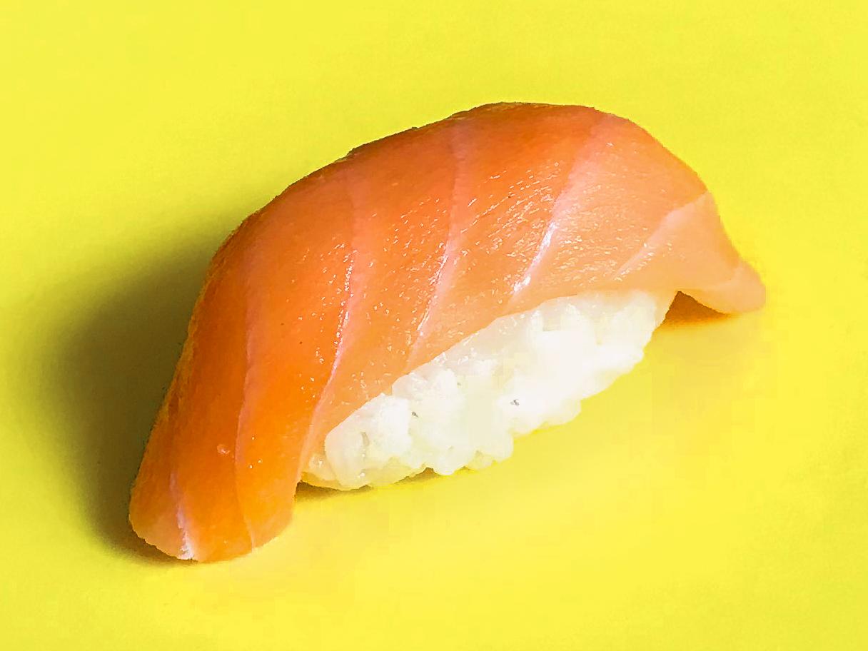 Суши Сяке