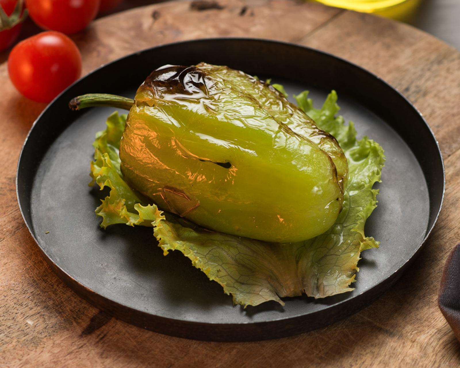 Шашлык из сладкого болгарского перца