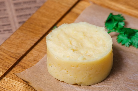 Пюре из картофеля