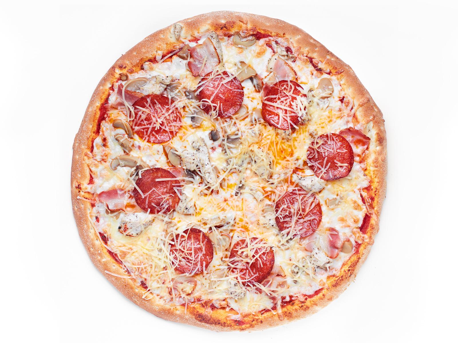 Пицца Специале Ассорти