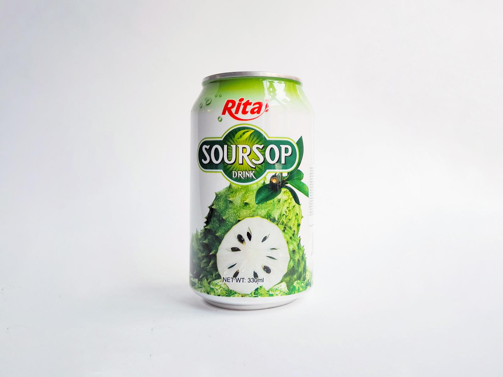 Напиток Гуанабана