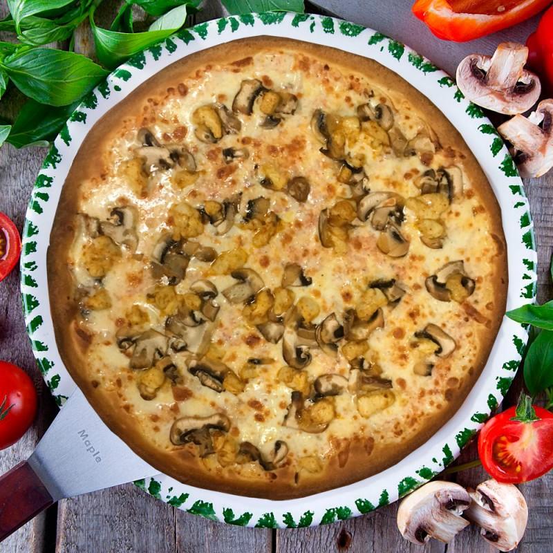 Пицца Гамбурская