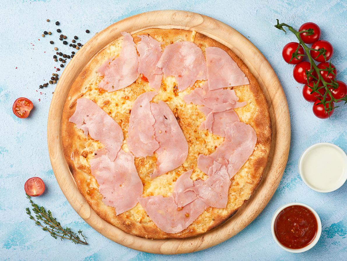 Пицца Трикада