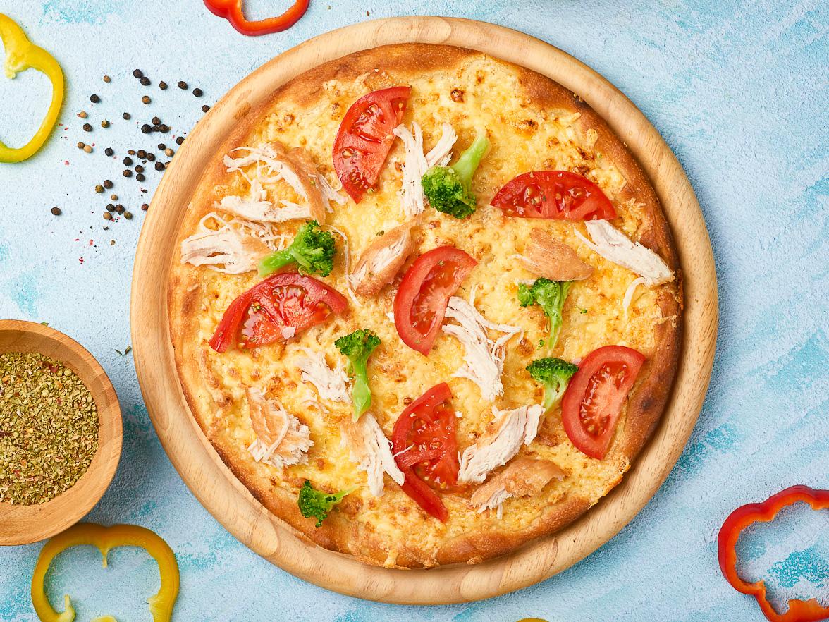 Пицца Пиргос