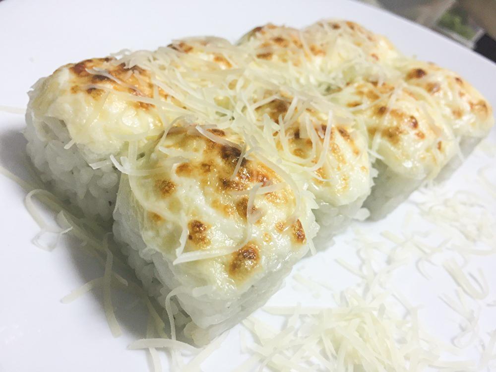 Ролл Император сыра