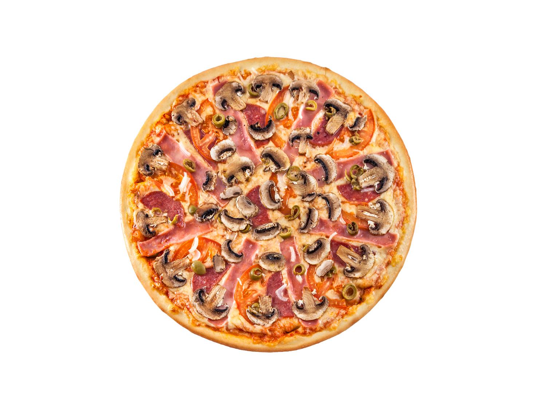 Пицца Мясная классика