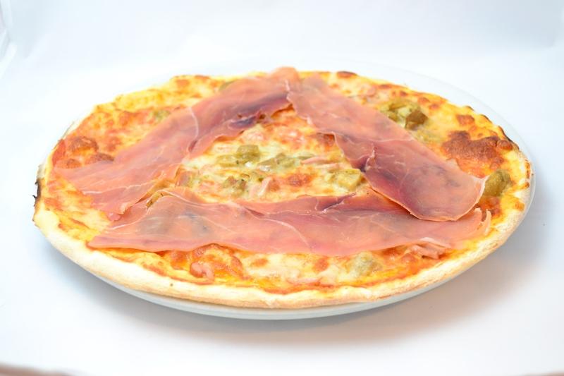 Пицца Лесничья
