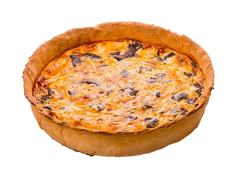 Пирог Кишь лорен