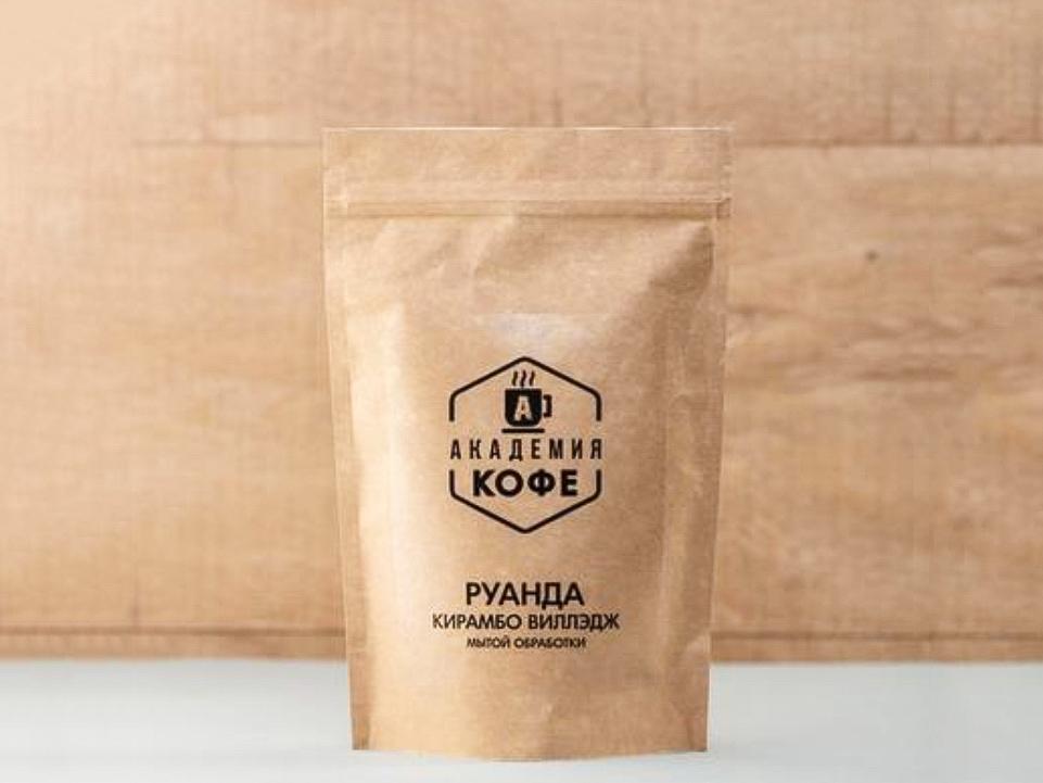 Кофе Руанда Кирамбо Виллэдж