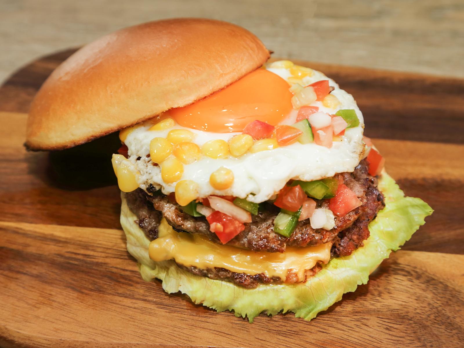 Чизбургер Лос-Анджелес