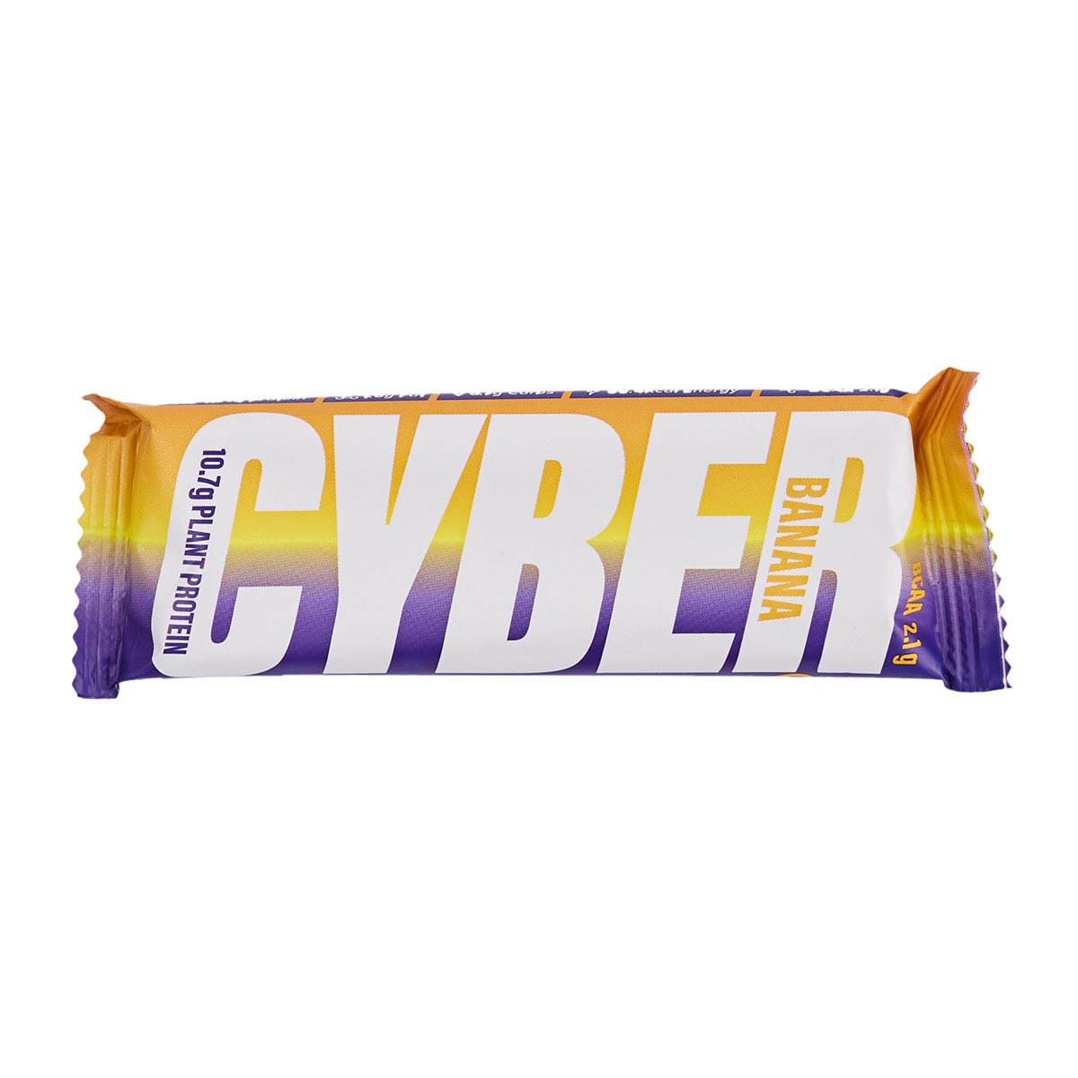 Cyber Bite банан