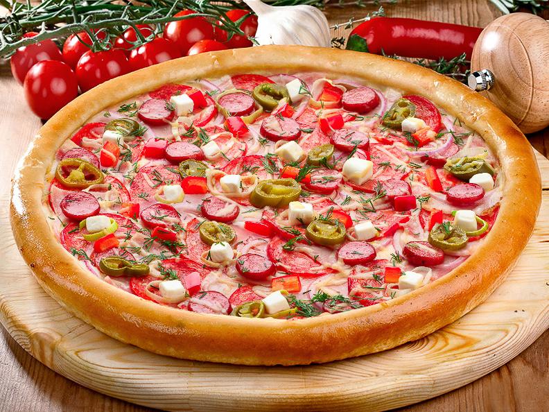 Пицца Мафия
