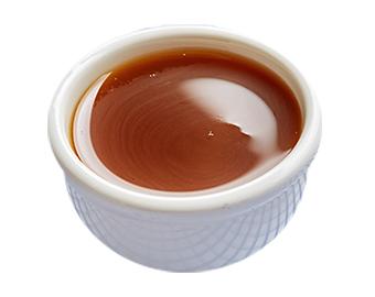 Соус карамельный