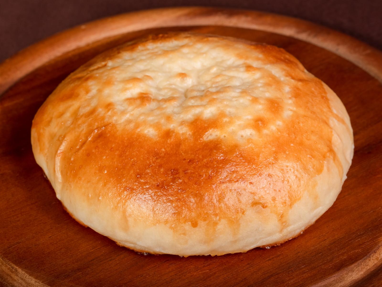 Лепешка пшеничная