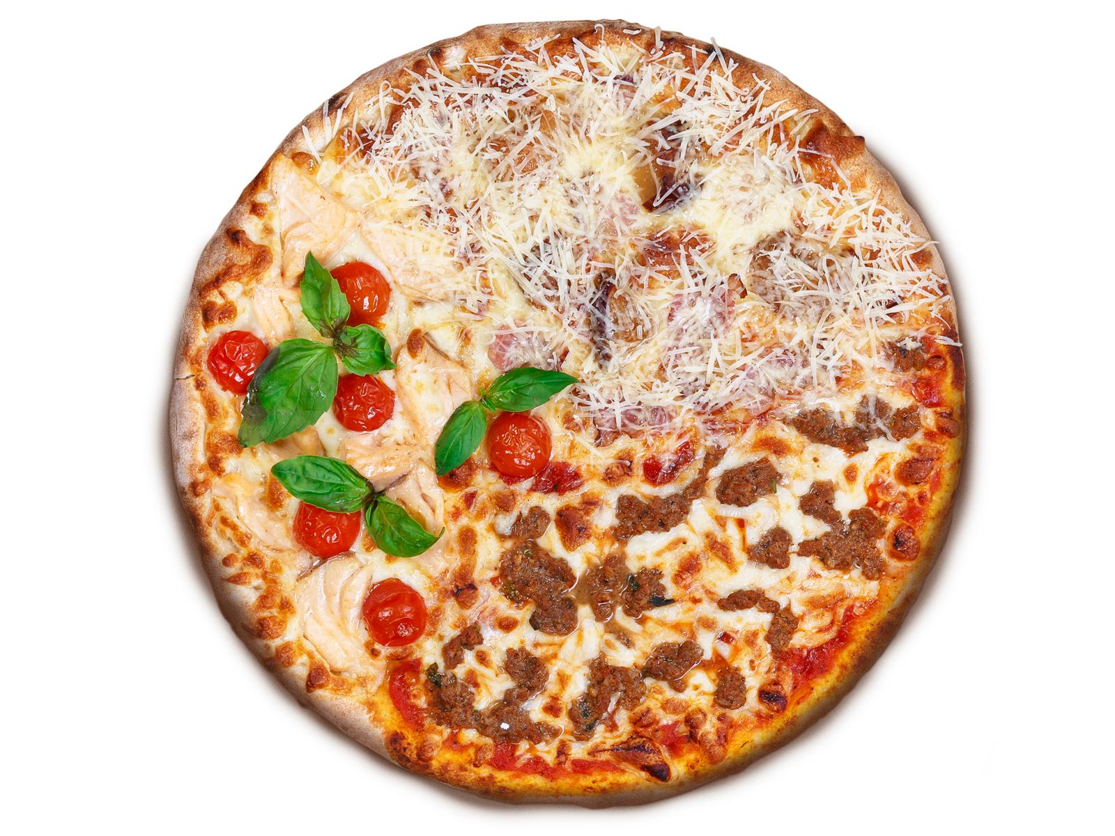 Пицца Арагац