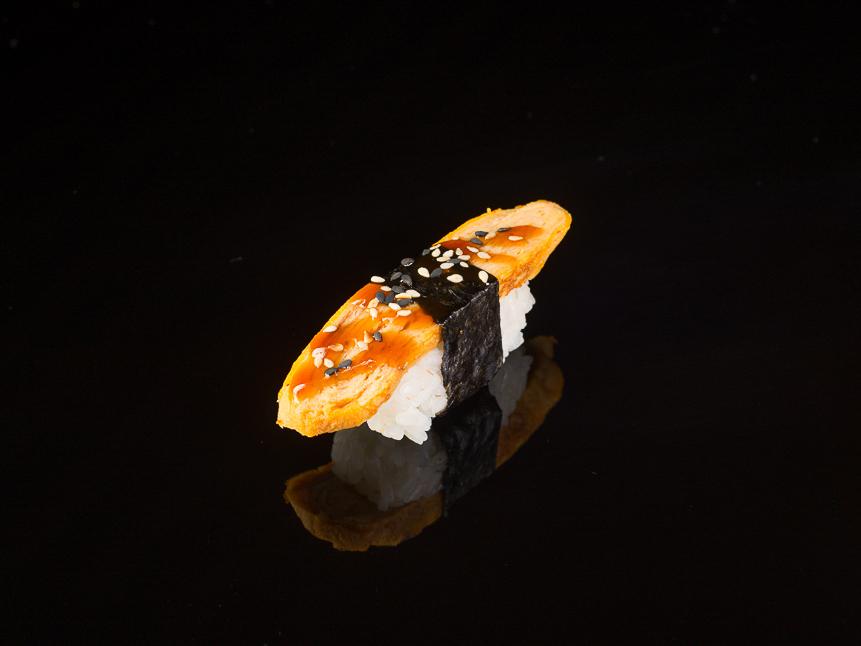 Суши Нигири Тамаго