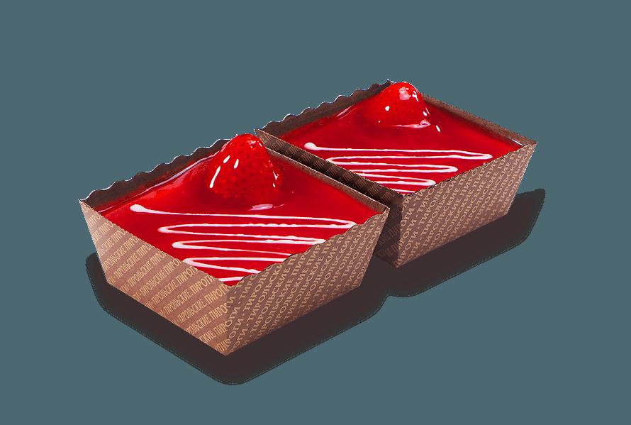 Десерт Панна-котта