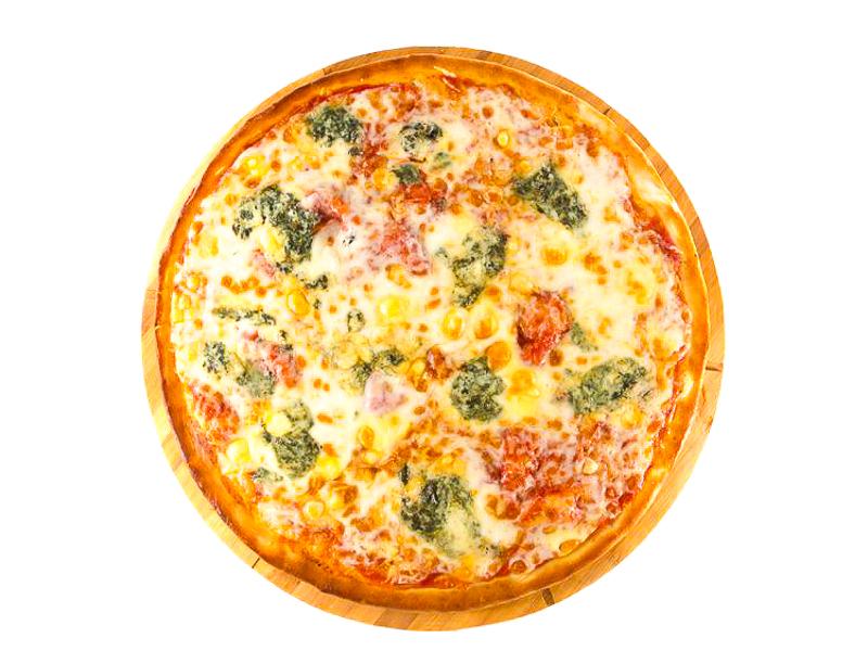 Пицца Кватроформаджи