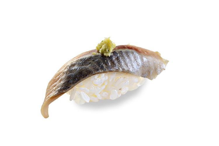 Суши Нисин нигири