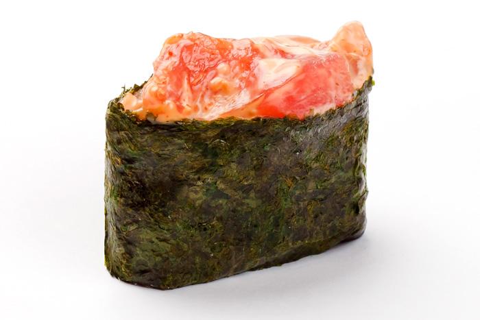 Суши острые: Спайси магуро