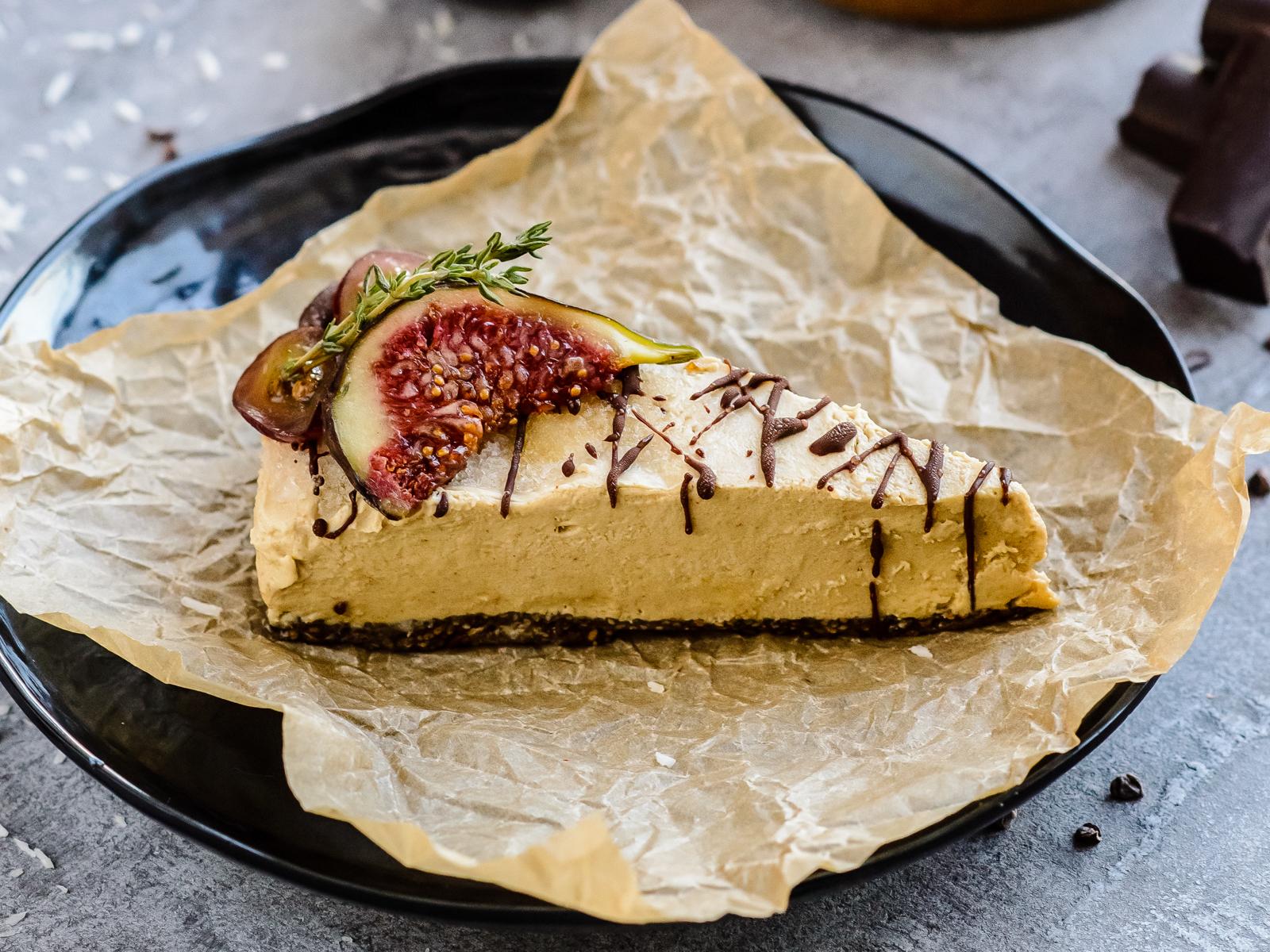 Десерт Карамель будешь