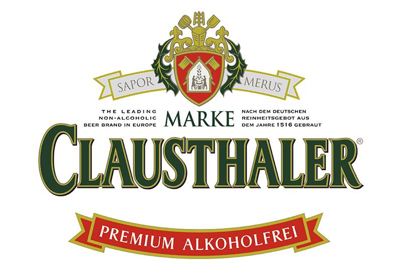 Clausthaler (б/а) 0,33 Л